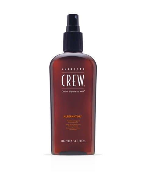 American Crew-Alternator Spray do Modelowania Włosów 100 ml
