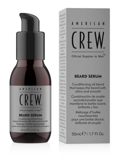American Crew-Beard Serum Serum do Brody 50 ml