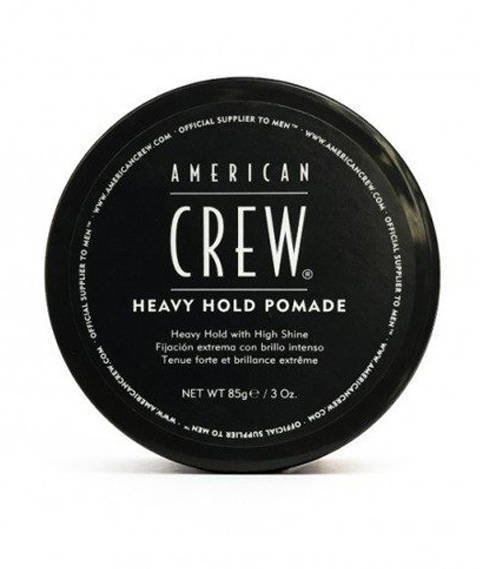 American Crew-Heavy Hold Pomade Pomada do Włosów 85 g