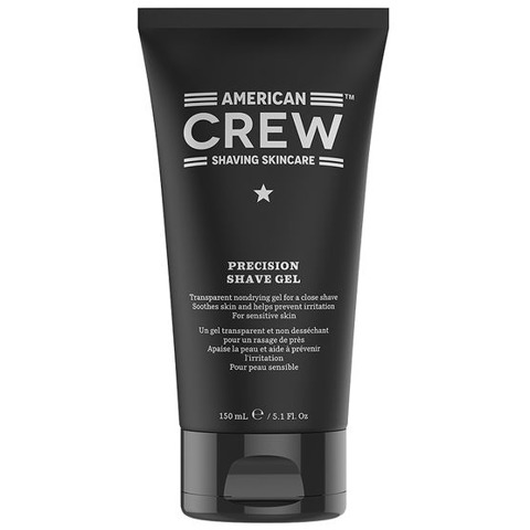 American Crew-Precision Shave Gel 150ml