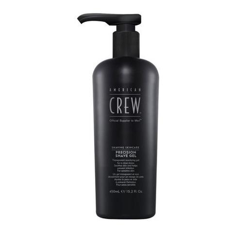 American Crew-Precision Shave Gel Żel do Golenia 450 ml