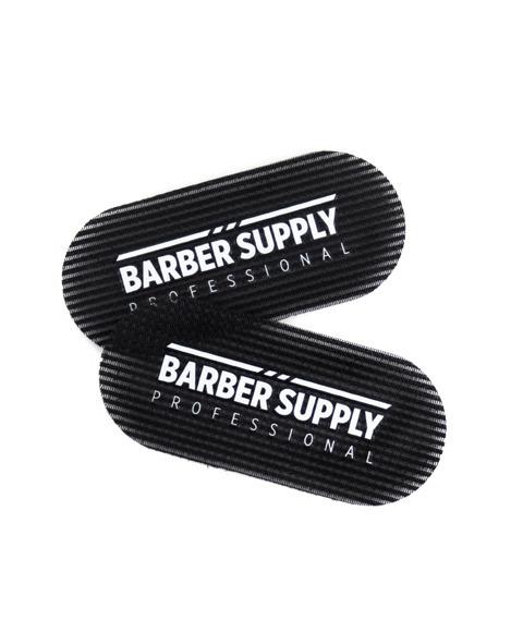 Barber Supply-Chwytak do Włosów Hair Gripper 2szt.