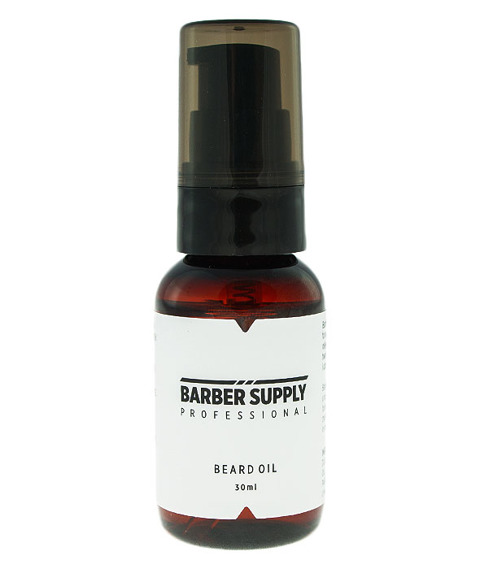 Barber Supply Professional-Beard Oil Olejek do Brody 30ml
