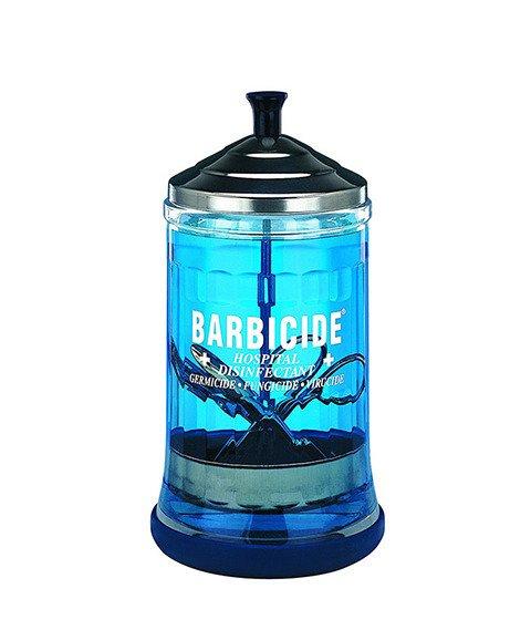 Barbicide-Pojemnik Szklany do Dezynfekcji - średni 750 ml