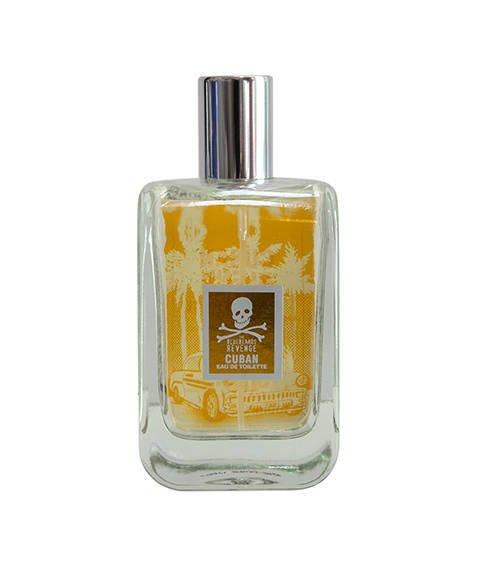 Bluebeards Revenge-Cuban Eau De Toilette Woda Toaletowa 100ml