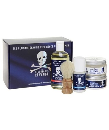 Bluebeards Revenge-Deluxe Kit [SHBBRSP]