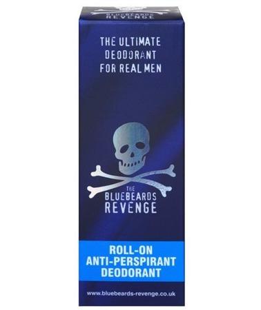 Bluebeards Revenge-Deodorant [SHBBRDEO]