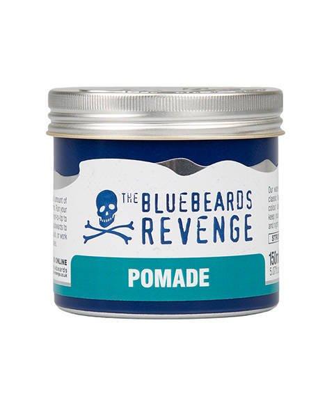 Bluebeards Revenge-Pomade Pomada do Włosów 150 ml