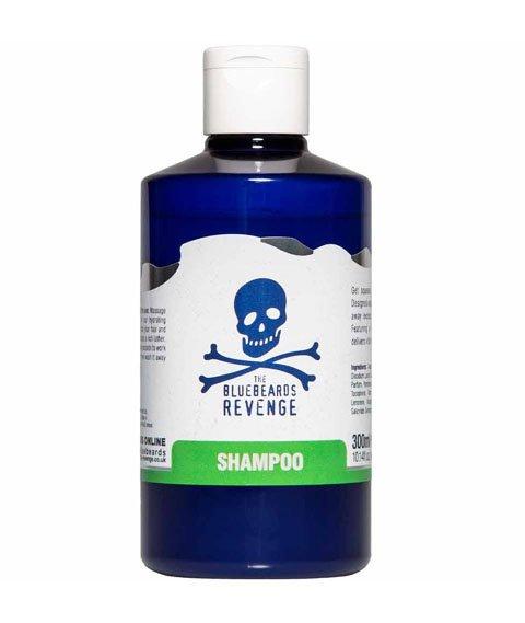 Bluebeards Revenge-Shampoo Szampon do Włosów 300 ml