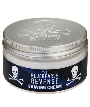 Bluebeards Revenge-Shaving Cream Krem do Golenia 100ml [SHBBR100]