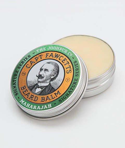 Captain Fawcett's-Maharajah Beard Balm Balsam do Brody 60 ml