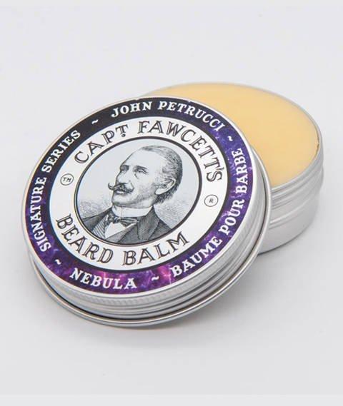 Captain Fawcett's-Nebula Beard Balm Balsam do Brody 60 ml