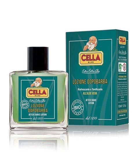 Cella-Woda po Goleniu Aloe Vera 100ml