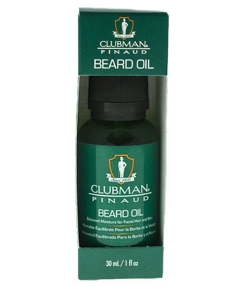 Clubman Pinaud-Beard Oil Olejek do Brody 30ml