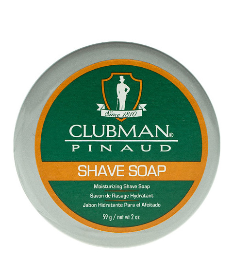 Clubman Pinaud-Shaving Soap Mydło do Golenia 59g
