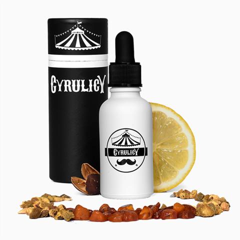 Cyrulicy-Siłacz Olejek do Brody 30 ml