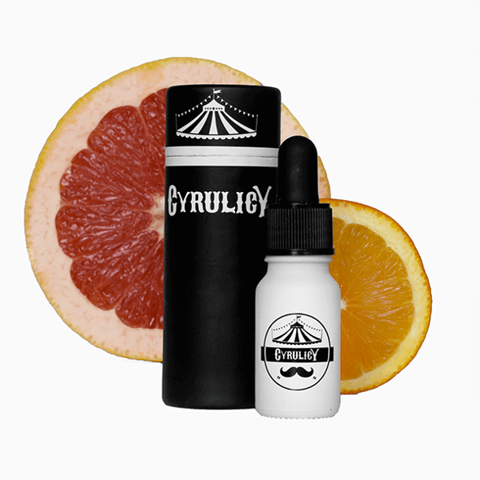Cyrulicy-Żongler Olejek do Brody 10 ml