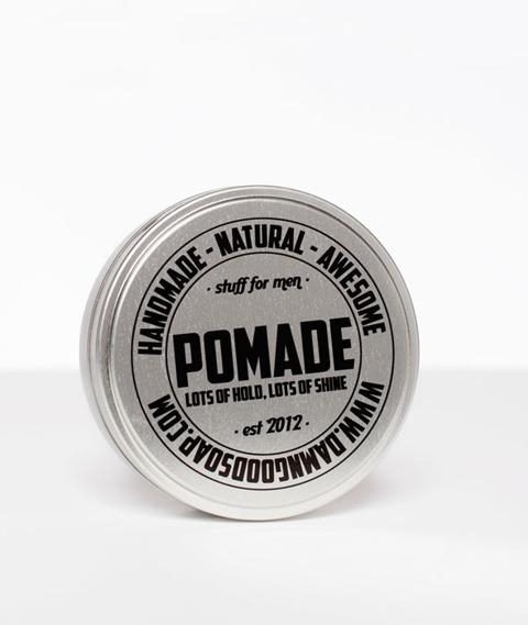 Damn Good Soap-Pomade Pomada do Włosów 80 g