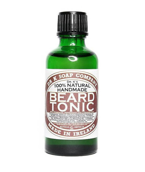 Dr. K. Soap-Beard Tonic - Tonic do Brody 50ml