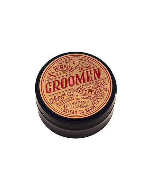 Groomen-Balsam do Brody Fire 50 g