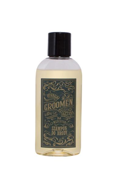 Groomen-Szampon do Brody Earth 150 ml