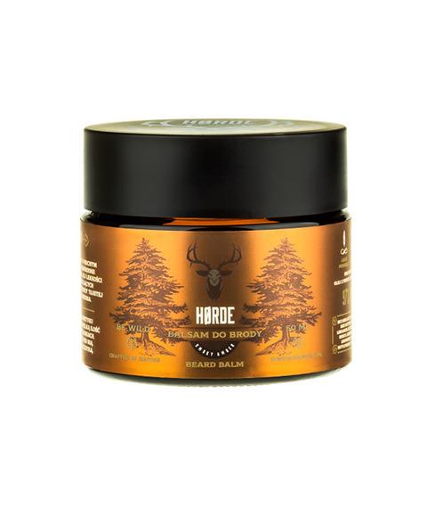 Horde-Smoky Amber Balsam do Brody 50 ml