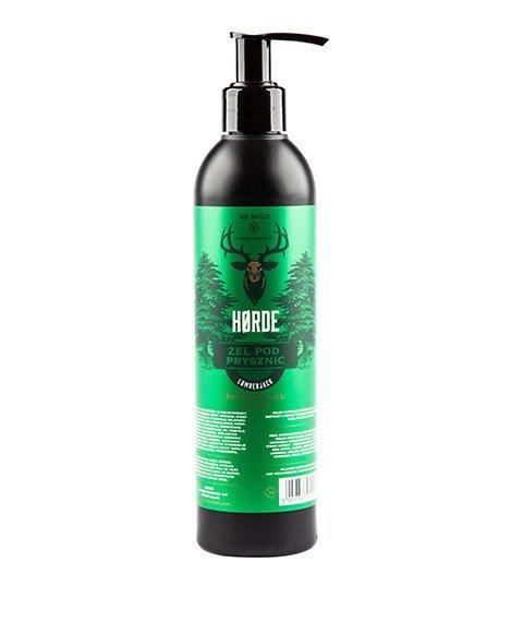 Horde-Żel pod Prysznic Lumberjack 300ml