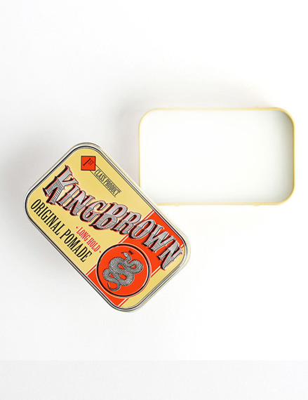 King Brown-Original Pomade Pomada do Włosów 71g