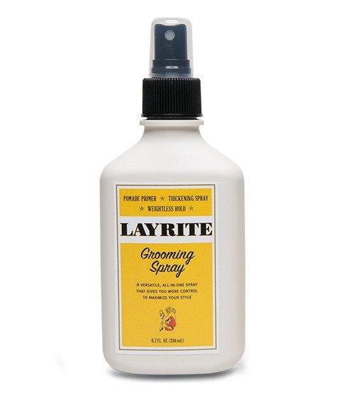 Layrite-Grooming Spray Płyn do Stylizacji Włosów 200 ml