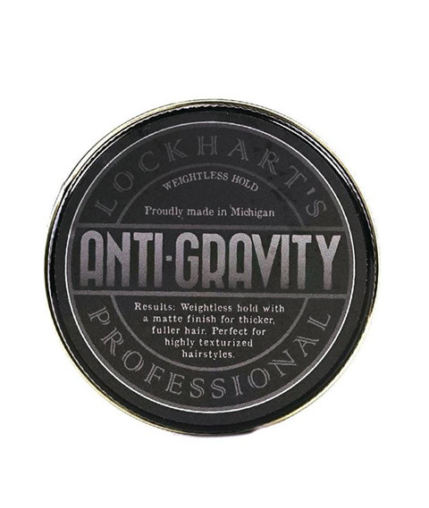 Lockhart's-Anti-Gravity Matte Paste Firm Pomada do Włosów 105g