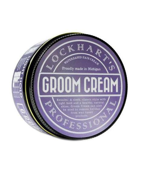 Lockhart's-Groom Cream Pomada do Włosów 105g