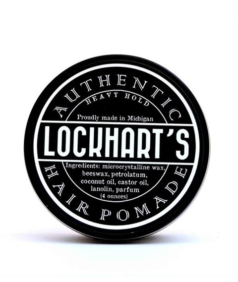 Lockhart's-Heavy Hold Pomade Pomada do Włosów 113g