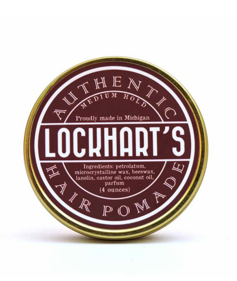 Lockhart's-Medium Hold Pomade Pomada do Włosów 113g