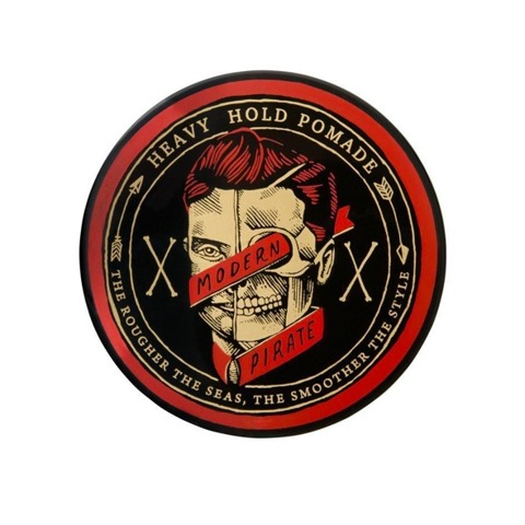 Modern Pirate-Heavy Hold Pomade Pomada do Włosów 100 ml