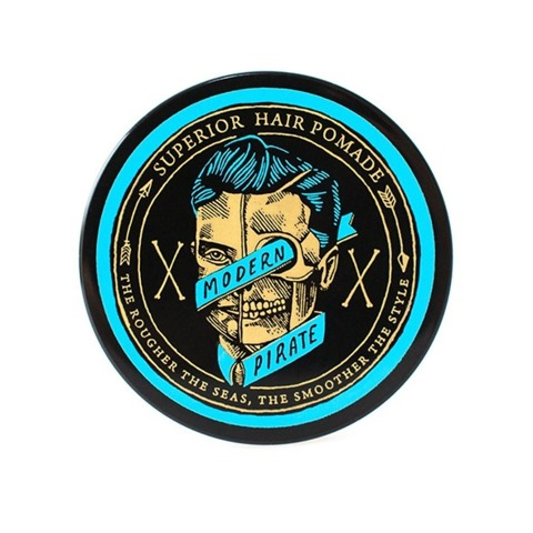 Modern Pirate-Superior Hold Hair Pomade Pomada do Włosów 100ml