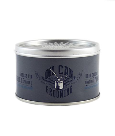Oil Can Grooming-Blue Collar Original Pomade Pomada do Włosów 100ml