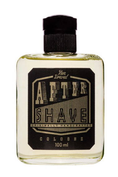 Pan Drwal-Cologne Aftershave Woda po Goleniu 100ml