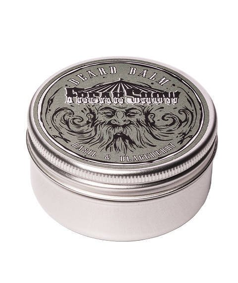 Pan Drwal-Freak Show Balsam do Brody Basil & Blackberry 50g
