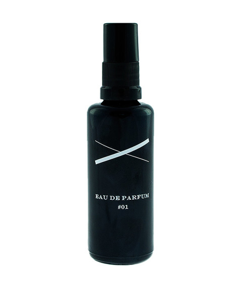 Pan Drwal-Perfumy Premium Eau de Parfum #1 50 ml
