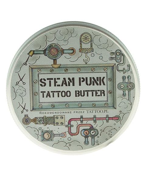 Pan Drwal-Steam Punk Tattoo Butter Balsam do Tatuażu 50g
