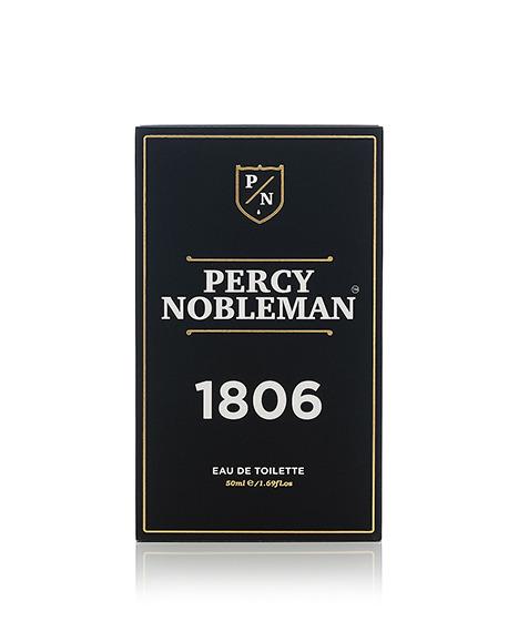 Percy Nobleman-1806 Eau de Toilette Woda Toaletowa 50ml
