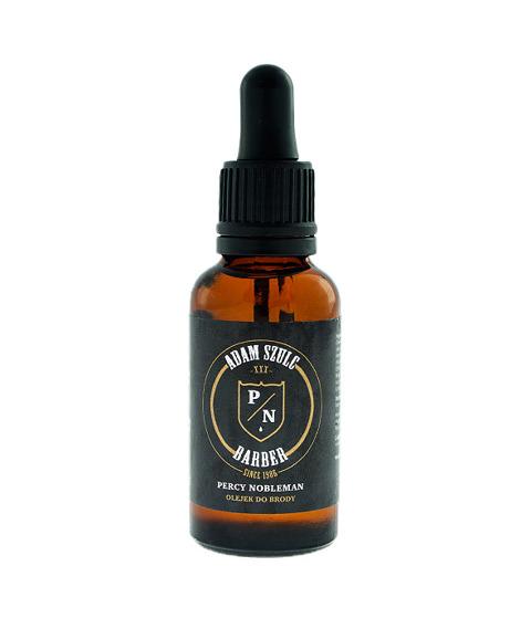 Percy Nobleman-Adam Szulc Beard Oil Rosemary Rosewood Vanilla 30 ml.