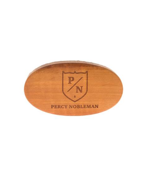 Percy Nobleman-Beard Brush Kartacz do Brody
