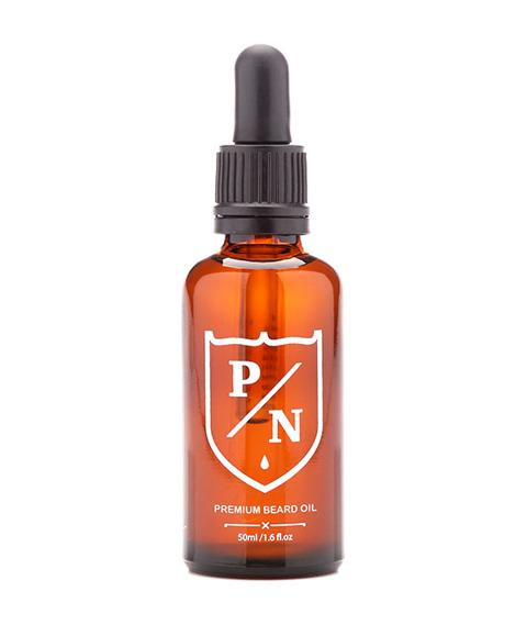 Percy Nobleman-Premium Scented Oil Zapachowy olejek do brody 50ml