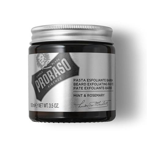 Proraso-Beard Peeling Mint & Rosemary 100ml
