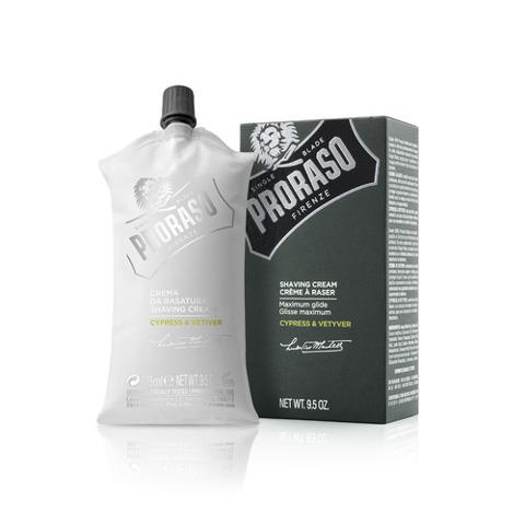 Proraso-Krem Do Golenia Cypress & Vetyver 275 ml