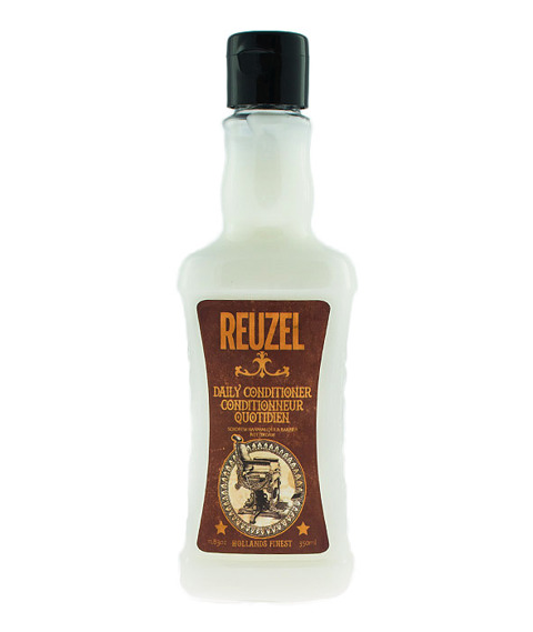 Reuzel-Daily Conditioner Odzywka do Włosów 350 ml.