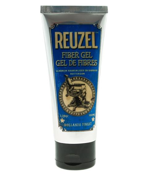 Reuzel-Fiber Gel Żel do Włosów 100ml + grzebień