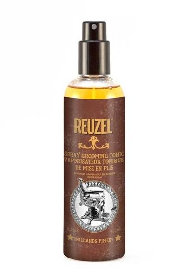 Reuzel-Grooming Tonic Spray Tonik do Włosów 355 ml.
