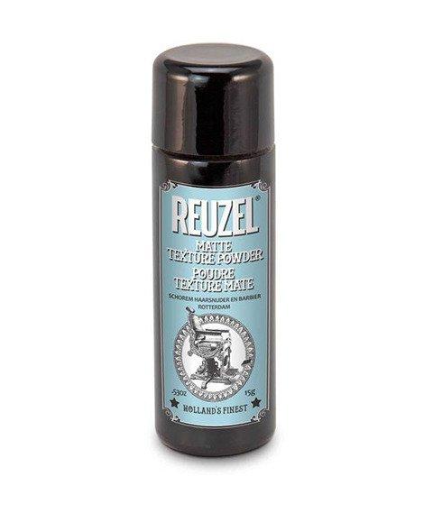 Reuzel-Matte Texture Powder Puder do Stylizacji Włosów 15g